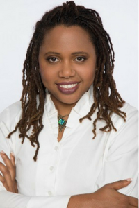 Kuumba Health Institute, CEO and Founder's Portrait