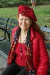Nina Howes at Kuumba Health Institute