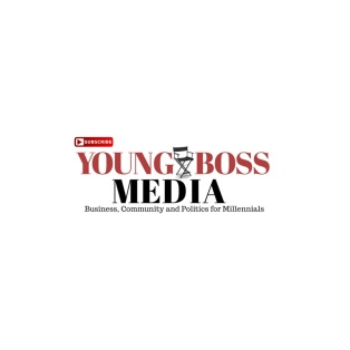 Young Boss Media Logo